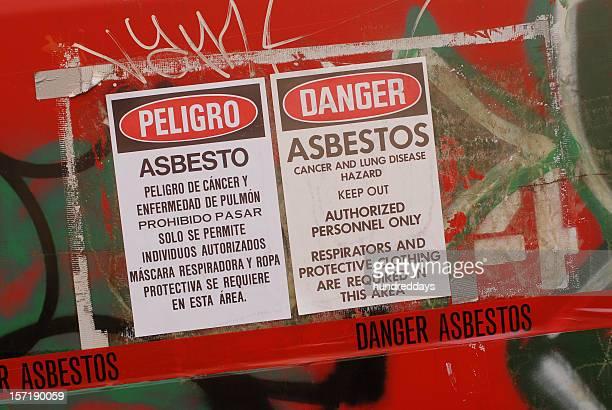 Asbestos Zone