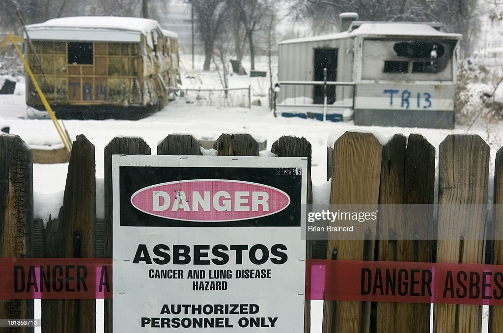 asbestos27_bb_3 Fitzsimons Village Mobile Home park 13396 E 14th Ave is across Colfax from the new Fitzsimons medical campus and has asbestos...