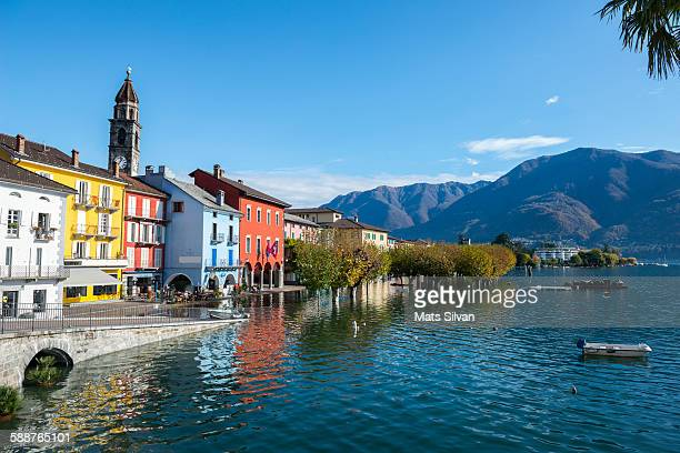 Ascona - Switzerland