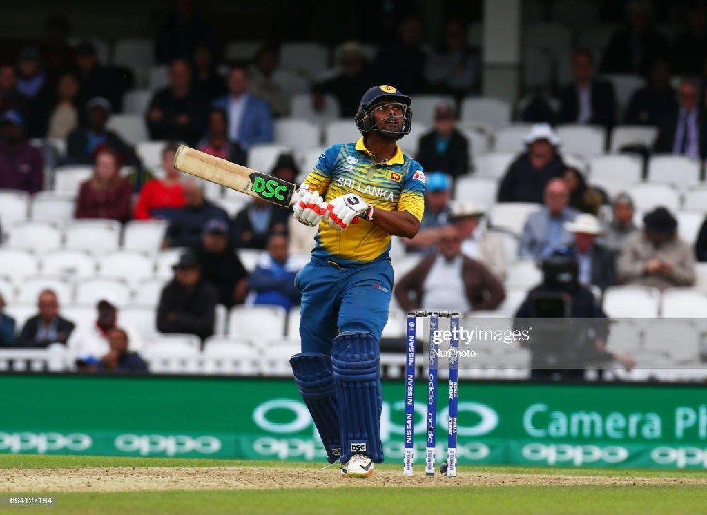 India v Sri Lanka - Cricket