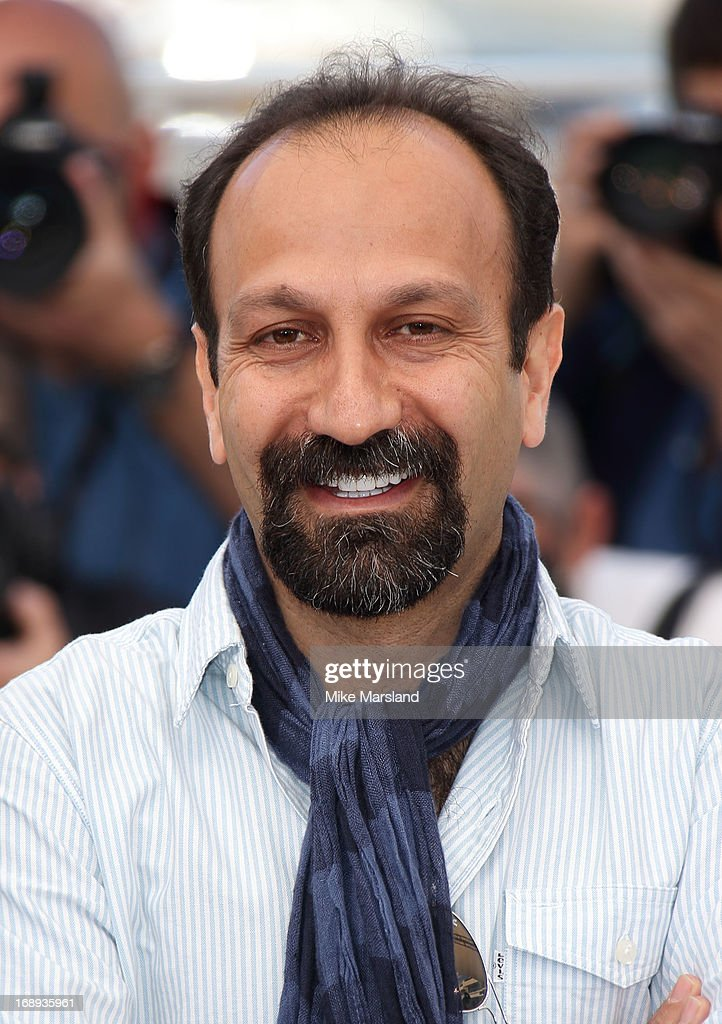 <a gi-track='captionPersonalityLinkClicked' href=/galleries/search?phrase=Asghar+Farhadi&family=editorial&specificpeople=5700577 ng-click='$event.stopPropagation()'>Asghar Farhadi</a> attends the photocall for 'Le Passe' (The Past) at The 66th Annual Cannes Film Festival on May 17, 2013 in Cannes, France.