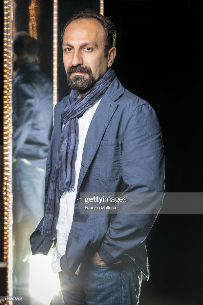 <a gi-track='captionPersonalityLinkClicked' href=/galleries/search?phrase=Asghar+Farhadi&family=editorial&specificpeople=5700577 ng-click='$event.stopPropagation()'>Asghar Farhadi</a> is photographed for Self Assignment on May 20, 2013 in Cannes, France.