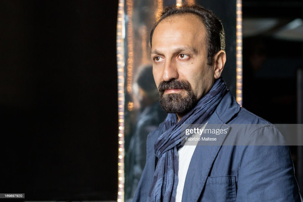 <a gi-track='captionPersonalityLinkClicked' href=/galleries/search?phrase=Asghar+Farhadi&family=editorial&specificpeople=5700577 ng-click='$event.stopPropagation()'>Asghar Farhadi</a> is photographed for The Hollywood Reporter on May 20, 2013 in Cannes, France. ON