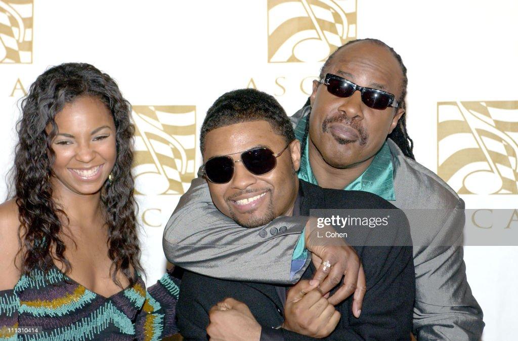 ASCAP 15th Annual Rhythm & Soul Celebration