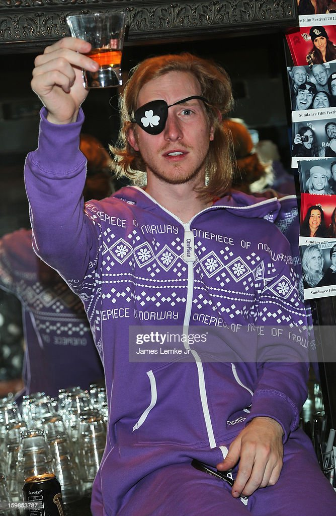 <a gi-track='captionPersonalityLinkClicked' href=/galleries/search?phrase=Asher+Roth&family=editorial&specificpeople=5506311 ng-click='$event.stopPropagation()'>Asher Roth</a> attends the Rally.org At Rock And Reilly's Day 3 on January 20, 2013 in Park City, Utah.
