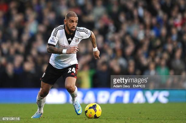 Ashkan Dejagah Fulham