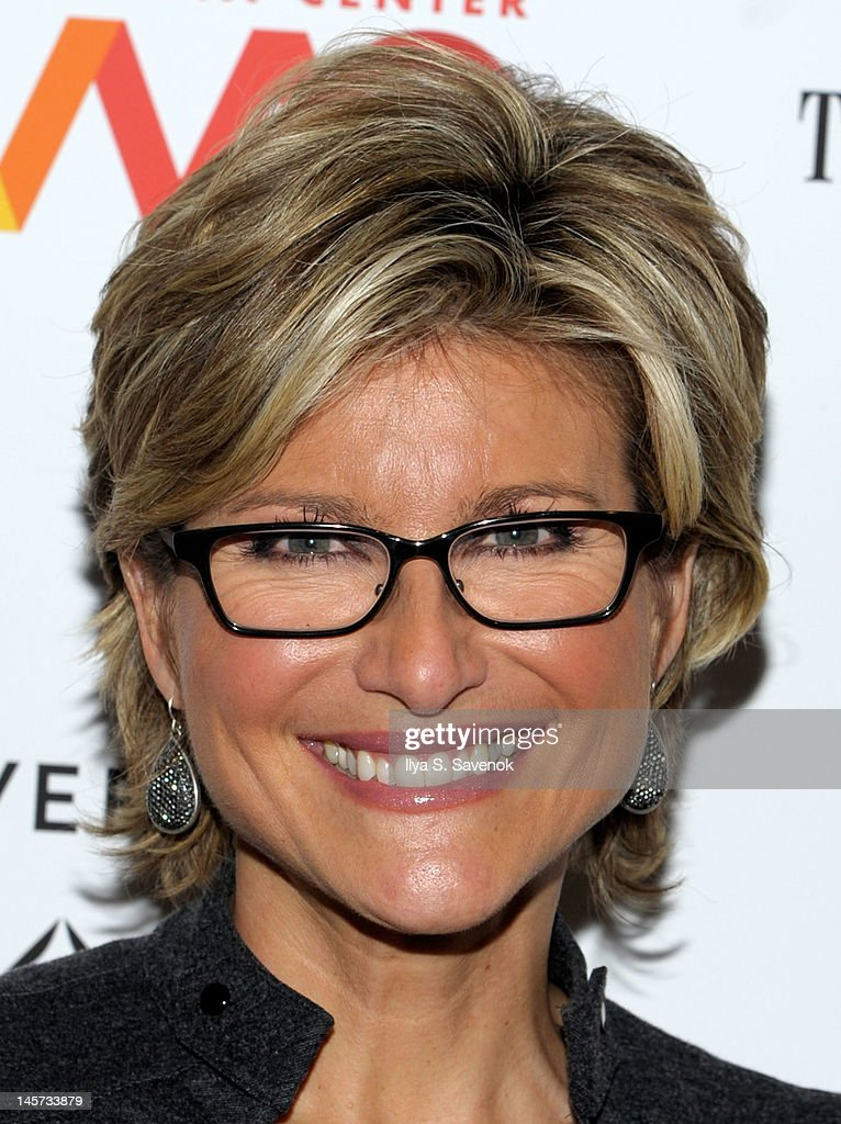 Ashleigh Banfield attends the 'Peace, Love And Misunderstanding' New ...