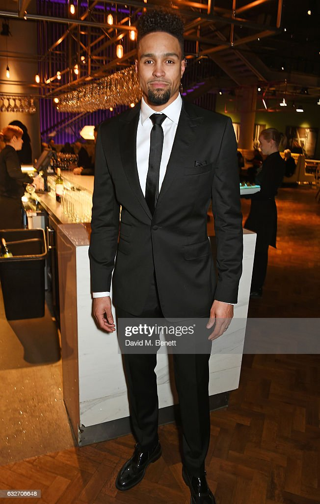 National Television Awards - Cocktail Reception