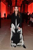 Salvatore Ferragamo - Front Row - Milan Fashion Week...