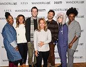 "WanderLuxxe House presents ""Rising Stars Panel""..."