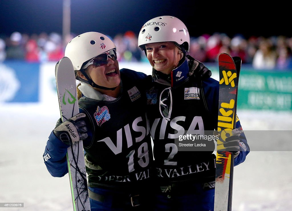 2015 FIS Freestyle Ski World Cup
