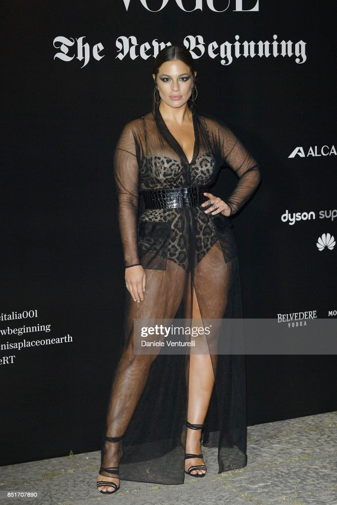 ashley-graham-attends-thevogue-italia-the-new-beginning-party-during-picture-id851707890
