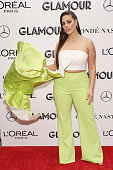 2018 Glamour Women Of The Year Awards: Women Rise -...