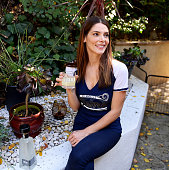 1800 Tequila And Ashley Greene Host Ultimate At-Home...