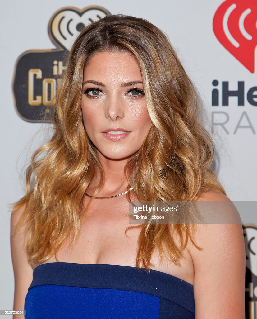 Ashley Greene attends the 2016 iHeartCountry Festival at The Frank Erwin Center on April 30, 2016 in Austin, Texas.