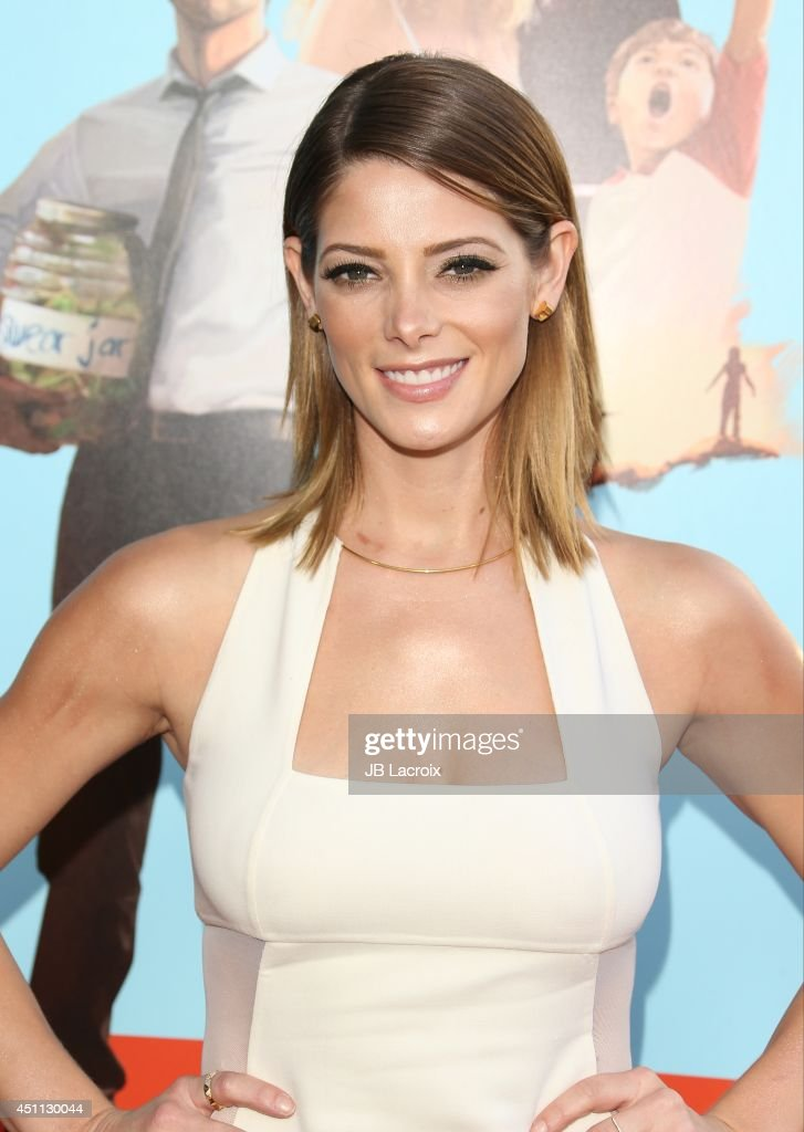 <a gi-track='captionPersonalityLinkClicked' href=/galleries/search?phrase=Ashley+Greene&family=editorial&specificpeople=781552 ng-click='$event.stopPropagation()'>Ashley Greene</a> attends the 'Wish I Was Here' Los Angeles premiere on June 23, 2014 at the DGA Theater in Los Angeles, California.