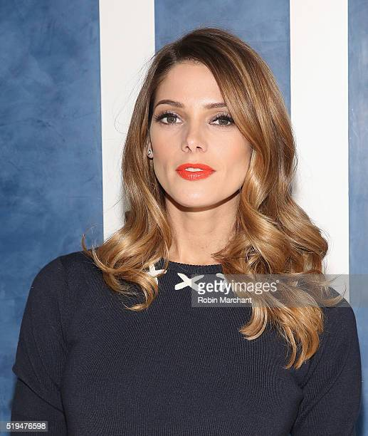Ashley Greene attends Tory Sport Store Opening at Tory Sport on April 6 2016 in New York City