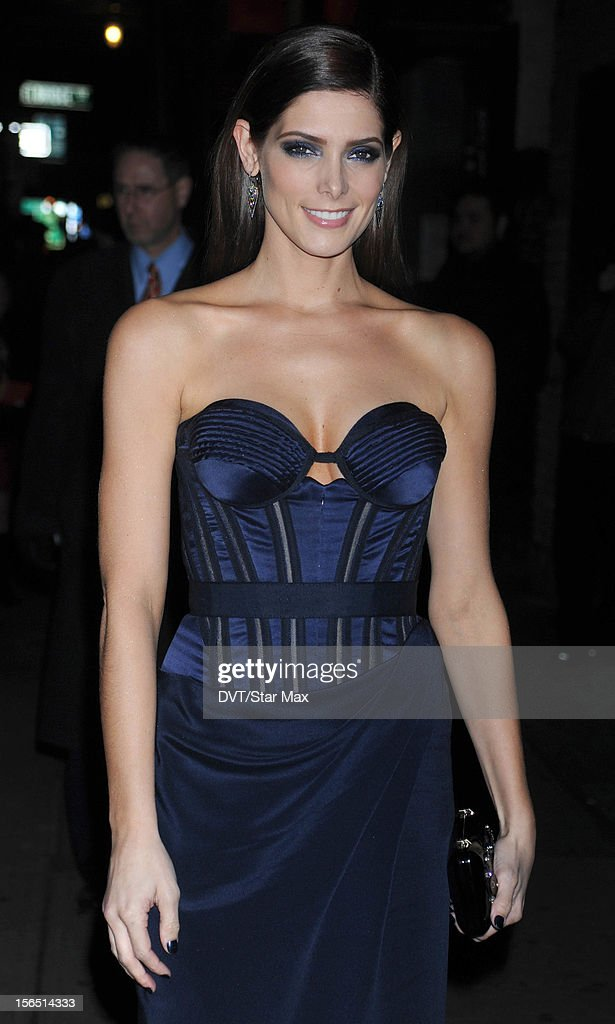 <a gi-track='captionPersonalityLinkClicked' href=/galleries/search?phrase=Ashley+Greene&family=editorial&specificpeople=781552 ng-click='$event.stopPropagation()'>Ashley Greene</a> is sighted on November 15, 2012 in New York City.