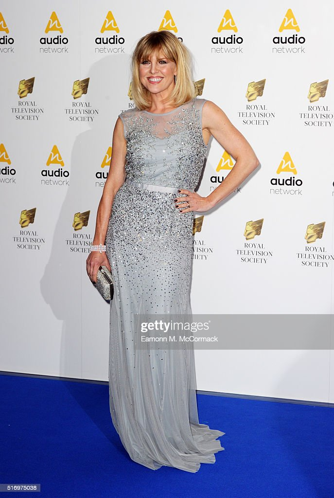 The Royal Television Society Programme Awards - Red Carpet
