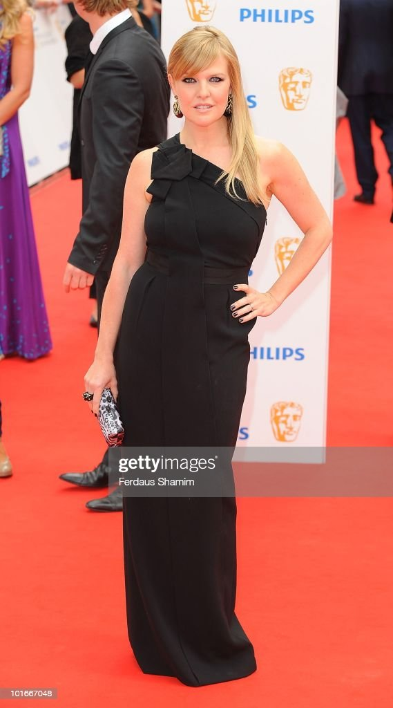 Philips British Academy Television Awards  - Red Carpet Arrivals