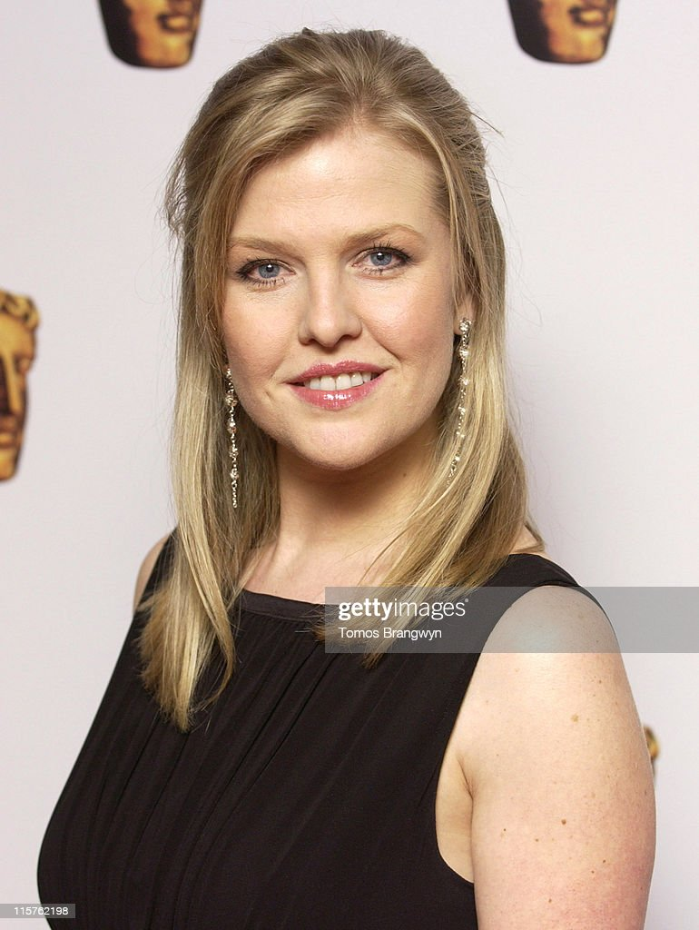 BAFTA Craft Awards - Inside Arrivals - May 19, 2006