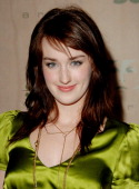 Ashley Johnson during Grand Opening of Area Nightclub at Area in Los Angeles California United States