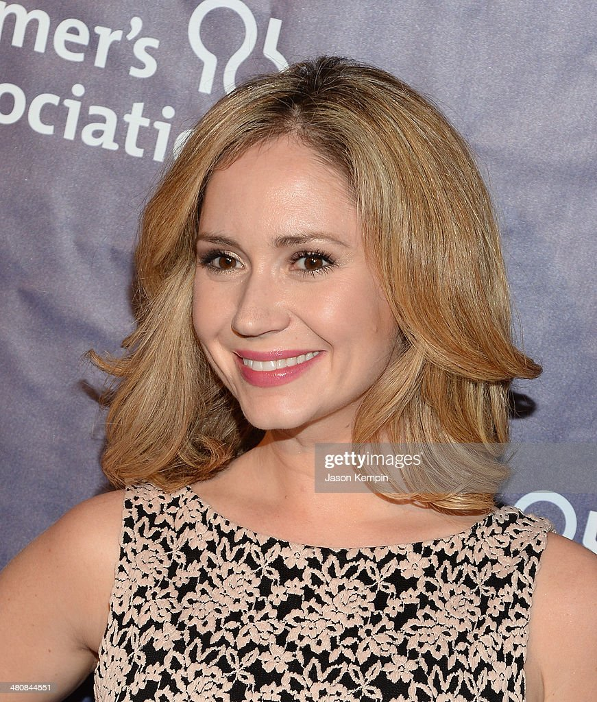 Ashley Jones attends 22nd A Night At Sardi's at The Beverly Hilton Hotel on March 26, 2014 in Beverly Hills, California.