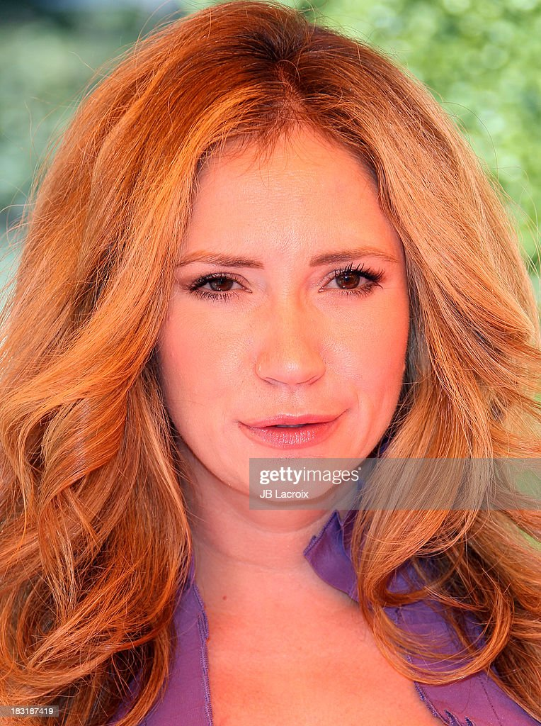 Ashley Jones attends The Fourth-Annual Veuve Clicquot Polo Classic at Will Rogers State Historic Park on October 5, 2013 in Pacific Palisades, California.