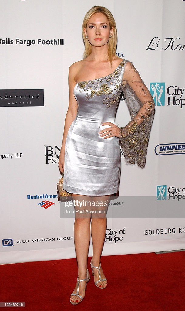 <a gi-track='captionPersonalityLinkClicked' href=/galleries/search?phrase=Ashley+Jones&family=editorial&specificpeople=226927 ng-click='$event.stopPropagation()'>Ashley Jones</a> during City of Hope 2005 Award of Hope Gala - Arrivals at Beverly Hilton Hotel in Beverly Hills, California, United States.