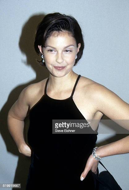 Ashley Judd at event New York 1996