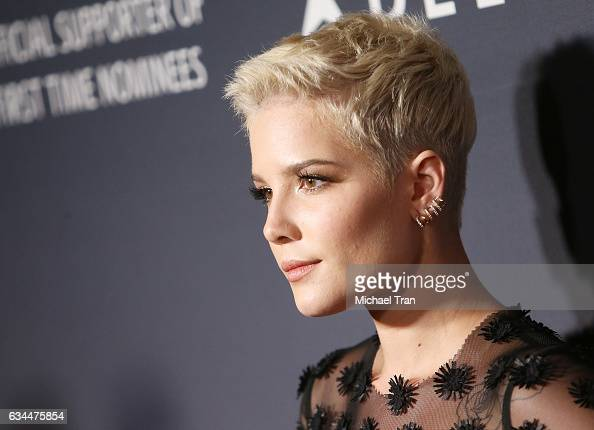 Halsey O Ashley Nicolette Frangipane: Nicolette Stock Photos And Pictures