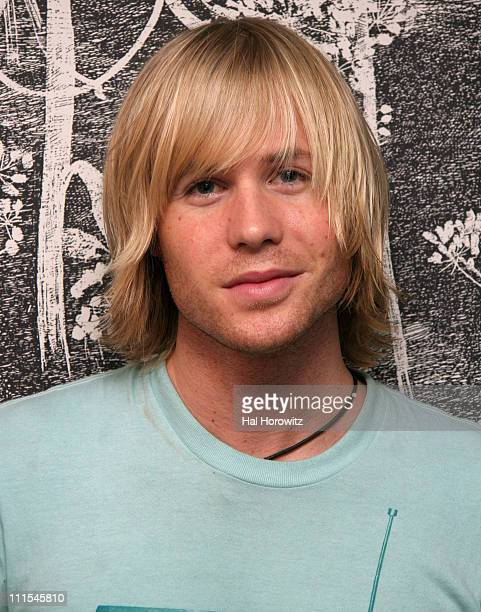 Ashley Parker Angel during 2006 MTV Video Music Awards Glamour 'House of Glam' Styling and Gifting Suite at Soho House at Soho House in New York City...