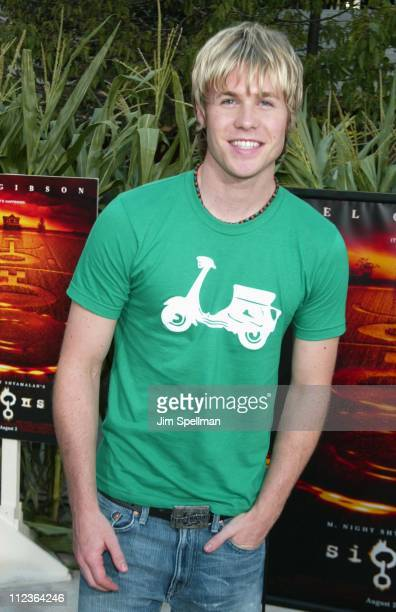 Ashley Parker Angel of OTown during 'Signs' Premiere New York at Alice Tully Hall in New York City New York United States
