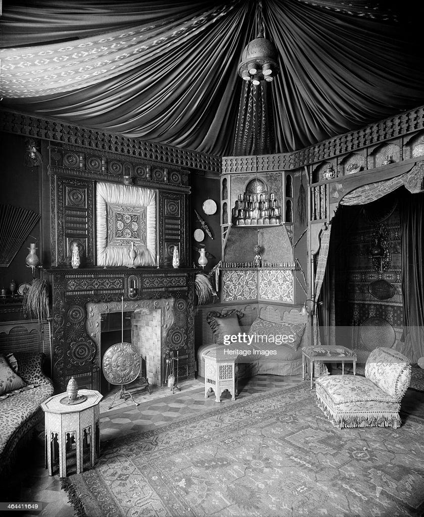 ashley place westminster london 1893 artist bedford lemere