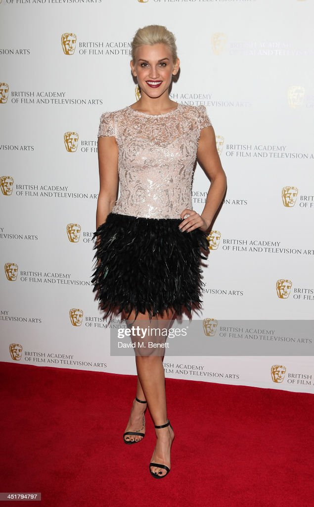 <a gi-track='captionPersonalityLinkClicked' href=/galleries/search?phrase=Ashley+Roberts&family=editorial&specificpeople=678961 ng-click='$event.stopPropagation()'>Ashley Roberts</a> attends the British Academy Children's Awards at the London Hilton on November 24, 2013 in London, England.