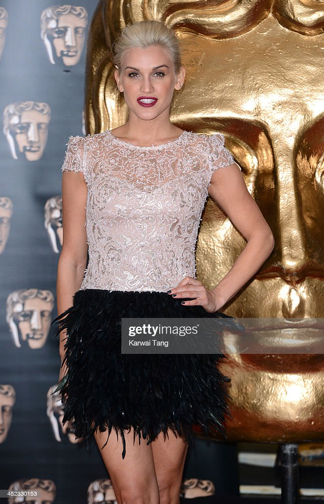 <a gi-track='captionPersonalityLinkClicked' href=/galleries/search?phrase=Ashley+Roberts&family=editorial&specificpeople=678961 ng-click='$event.stopPropagation()'>Ashley Roberts</a> attends the British Academy Children's Awards held at London Hilton on November 24, 2013 in London, England.