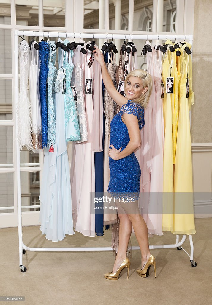<a gi-track='captionPersonalityLinkClicked' href=/galleries/search?phrase=Ashley+Roberts&family=editorial&specificpeople=678961 ng-click='$event.stopPropagation()'>Ashley Roberts</a> launches her KEY collection at Vanilla on March 25, 2014 in London, England.