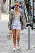 London Celebrity Sightings - June 15, 2021