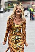 London Celebrity Sightings - October 30, 2020