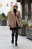 London Celebrity Sightings - January 11, 2021
