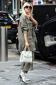 London Celebrity Sightings - June 17, 2021