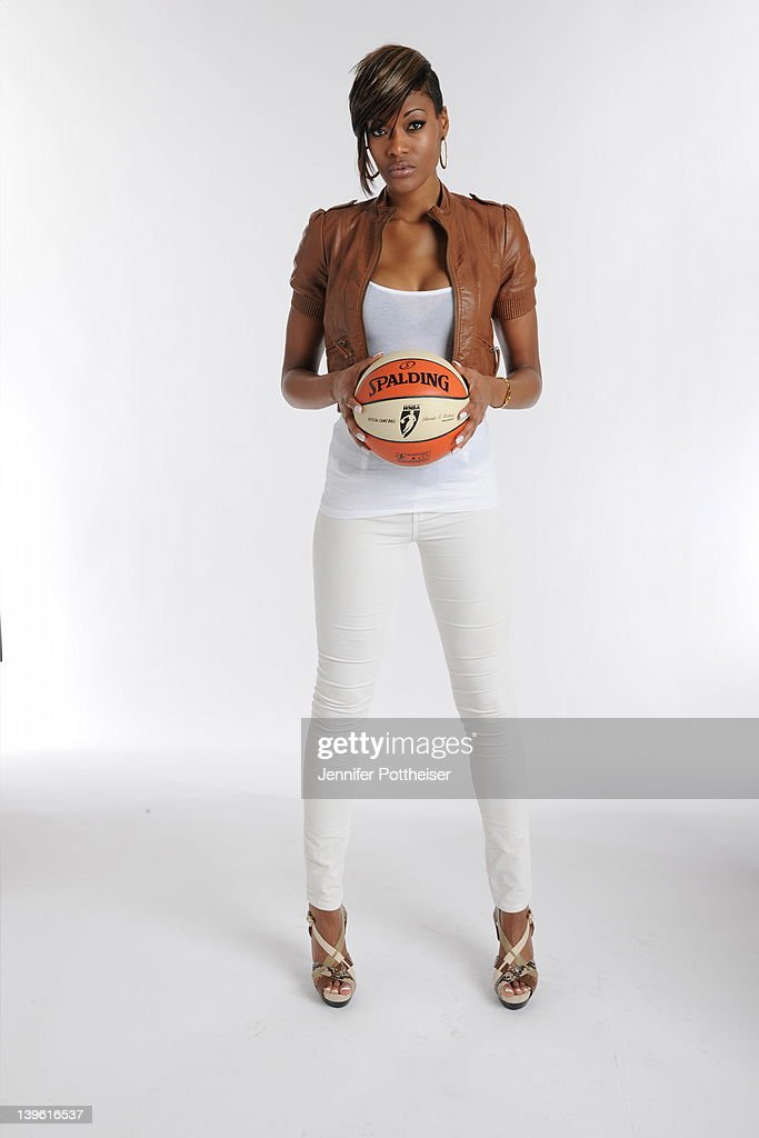 <a gi-track='captionPersonalityLinkClicked' href=/galleries/search?phrase=Ashley+Robinson&family=editorial&specificpeople=220458 ng-click='$event.stopPropagation()'>Ashley Robinson</a> of the Washington Wizards poses for portraits during the NBAE Circuit as part of 2012 All-Star Weekend at the Hilton Orlando Hotel on February 23, 2012 in Orlando, Florida.