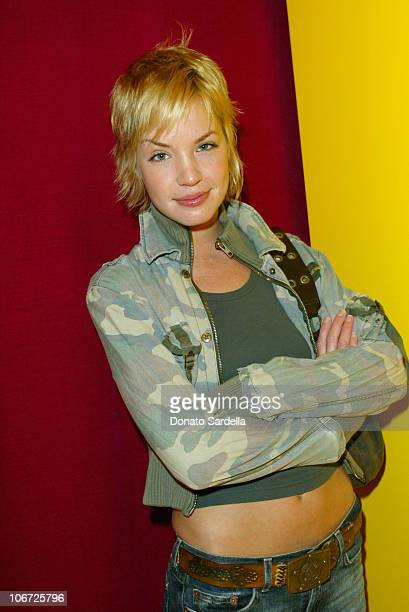 Ashley Scott during Miss Sixty Energie Los Angeles Store Opening Event Hosted by OutKastInside And After Party at Miss Sixty Store in West Hollywood...