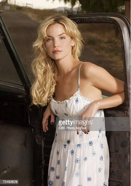 Ashley Scott stars as Emily Sullivan on JERICHO on the CBS Television Network