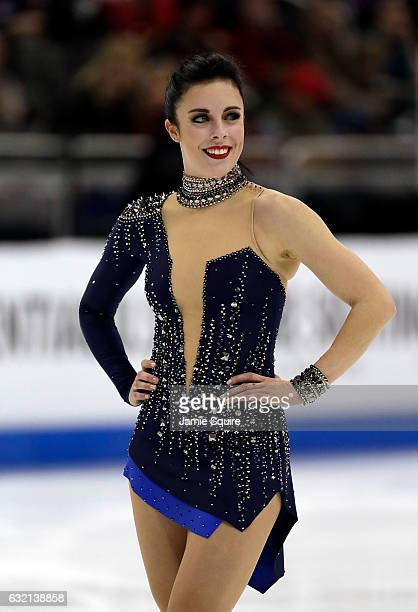 Ashley Wagner Stock Photos and Pictures | Getty Images
