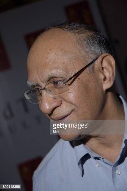 Ashok Soota Executive Chairman of Mind Tree at the first major Organization restructuring since Inception