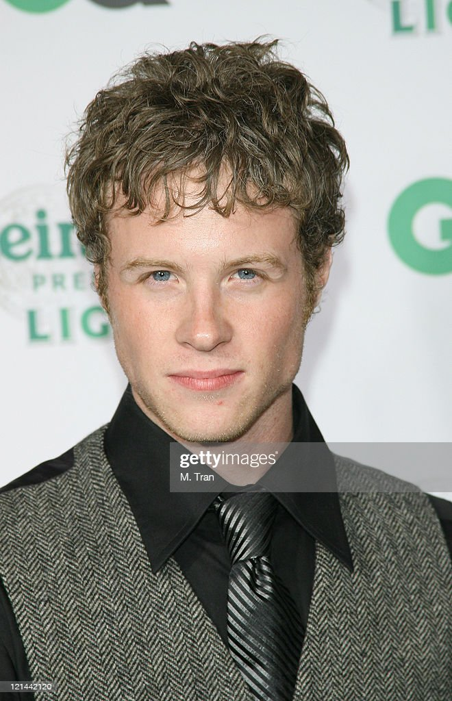 <a gi-track='captionPersonalityLinkClicked' href=/galleries/search?phrase=Ashton+Holmes&family=editorial&specificpeople=220962 ng-click='$event.stopPropagation()'>Ashton Holmes</a> during GQ Magazine Celebrates Heineken Premium Light at Les Deux in Hollywood, California, United States.