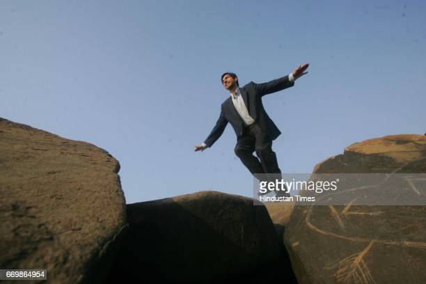 Ashwin Damera Founder and CEO of Travelguru