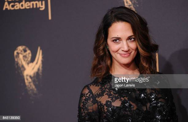 Asia Argento attends the 2017 Creative Arts Emmy Awards at Microsoft Theater on September 9 2017 in Los Angeles California