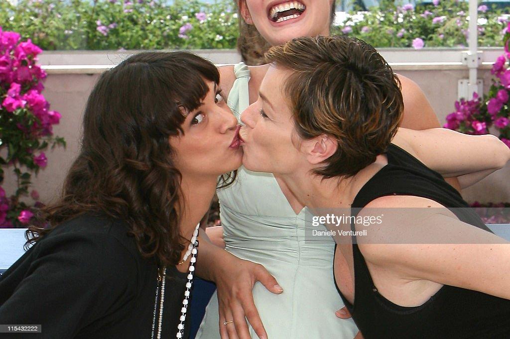 "2007 Cannes Film Festival -""Go Go Tales"" Photocall"